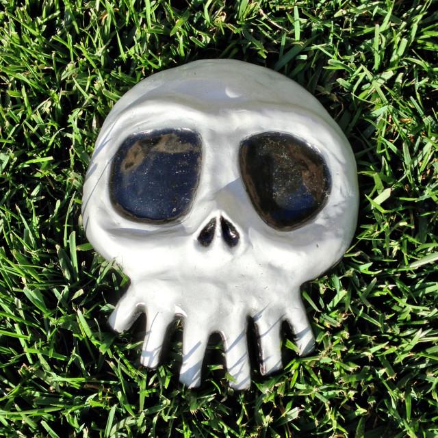 Skellington Skull